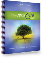 DivorceCare Leader's Guide