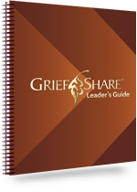 GriefShare Leader's Guide