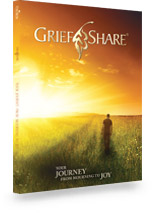 GriefShare Workbook