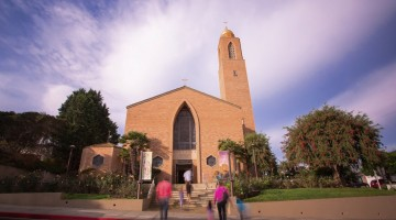 Is your church a safe place for people who experience same-sex attraction?