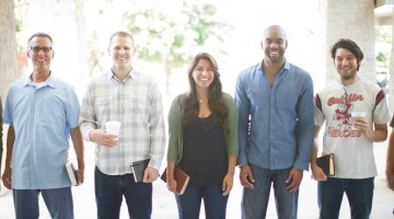How to recruit care ministry leaders