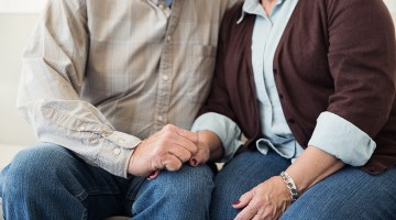 How pastors can help empty nesters with their parenting