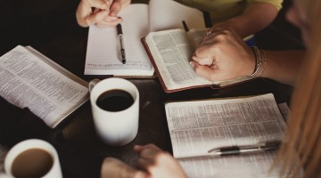 A vision for care ministry, discipleship, and counseling
