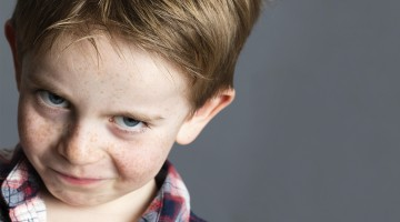 3 surprising reasons kids misbehave