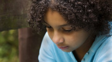 How children respond to loss and how to help