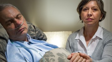 What caregivers want from pastors