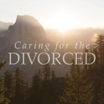 Caring for the divorced