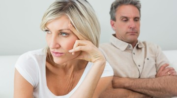 The rise of boomer divorces