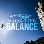 Helping others (& yourself) achieve work/life balance