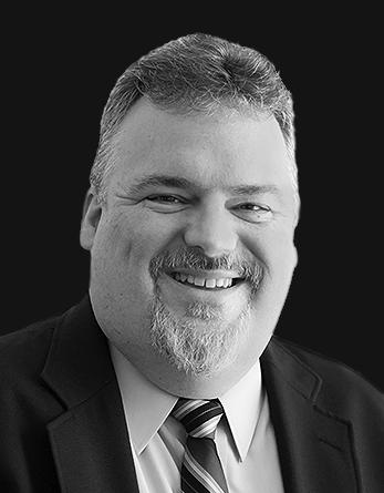 Dr. Mark Shaw