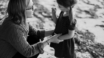 5 ways to bless a hurting child