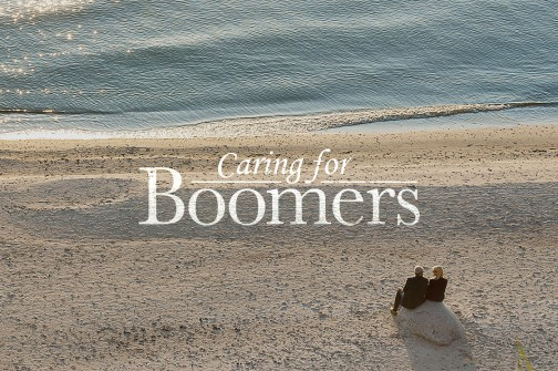Caring for Boomers