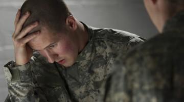 Helping PTSD sufferers