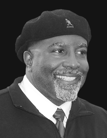 Dr. Mark E. Strong