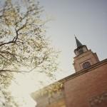 How we organize congregational care