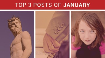 Top 3 posts of January