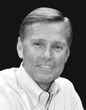 Charles Hodges