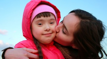 Building relationships with families touched by chronic illness and disability
