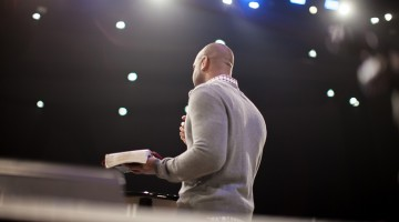 Preaching and discipleship