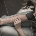 Why do people cut themselves? And how to help them stop
