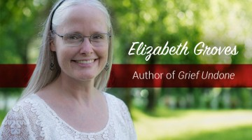 Receiving God's grace in your grief