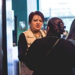 Post-sermon, care ministry: How our church does it