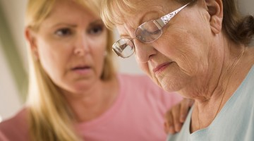 Caring for aging parents: 6 ways to prepare your people well