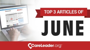 Top 3 articles of June (and more)!