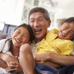 Inspiring and involving grandparents who lack purpose