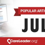 What's popular at CareLeader.org