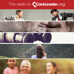 What's new this week at CareLeader.org?
