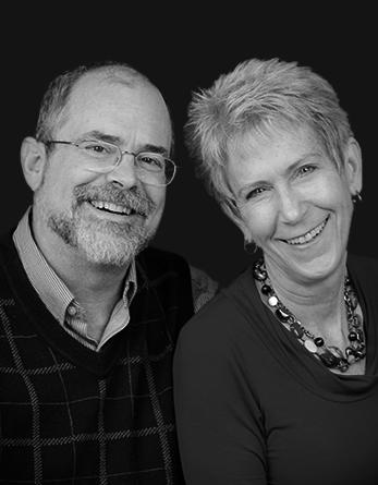 Jim and Lynne Jackson