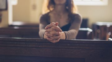 How one church offered hope to a same-sex struggler